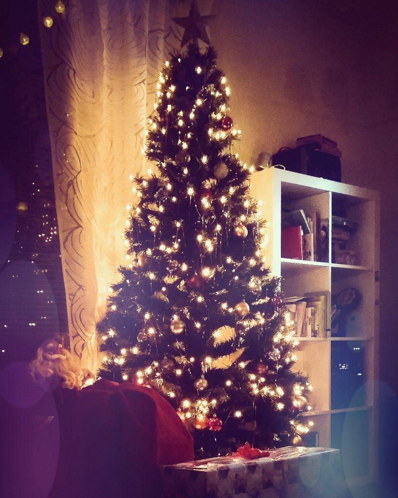 Рождественские каникулы в Финляндии