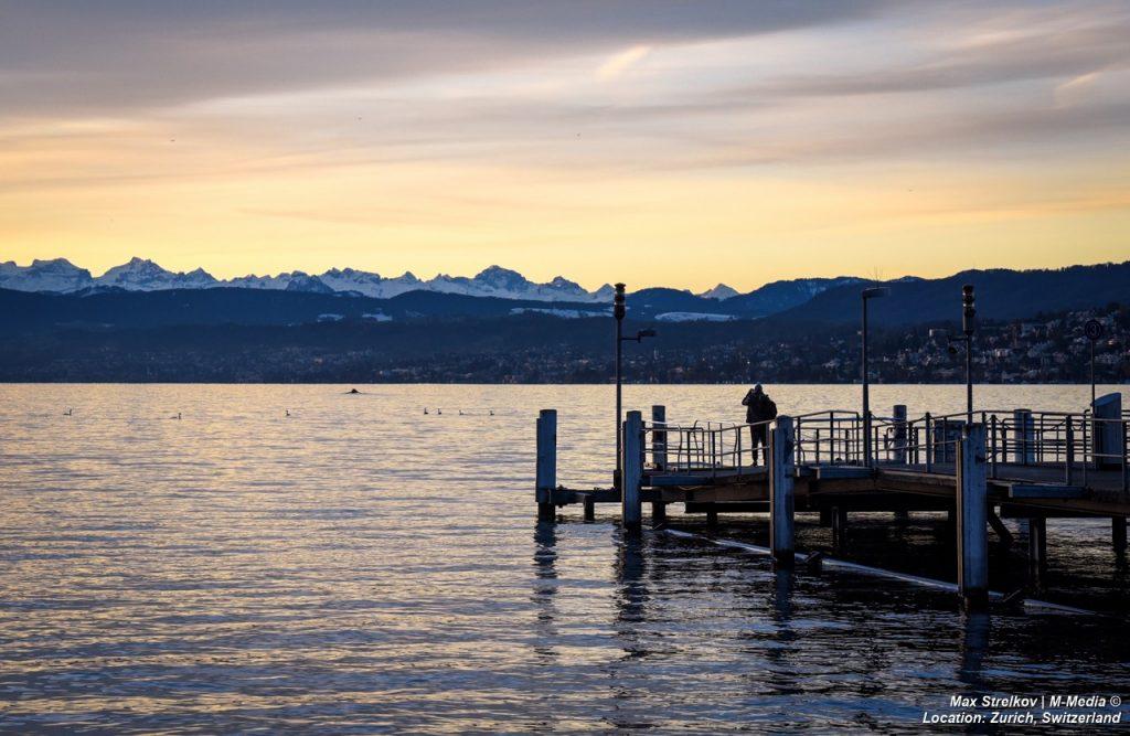 Цюрих Швейцария