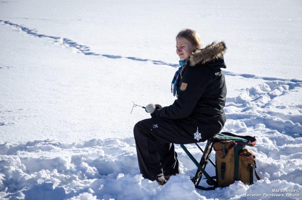 финские рыбаки