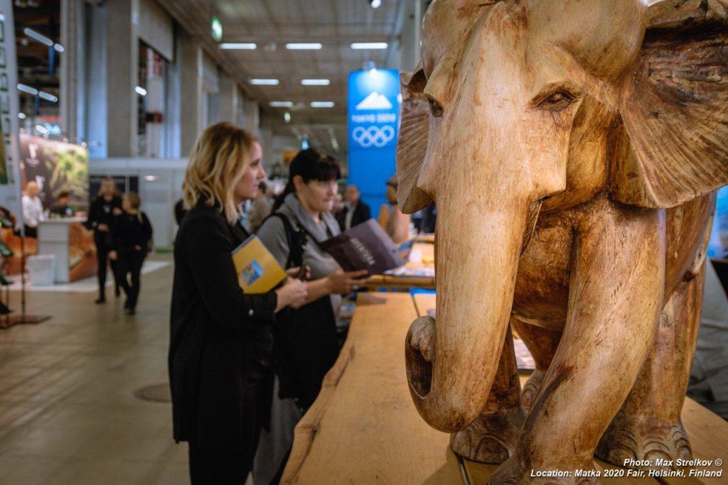 Matka Nordic Travel Fair 2020