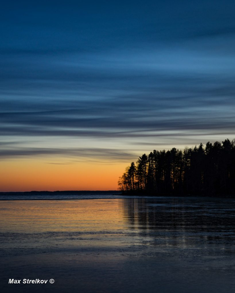 Приветы вам из финской Северной Карелии