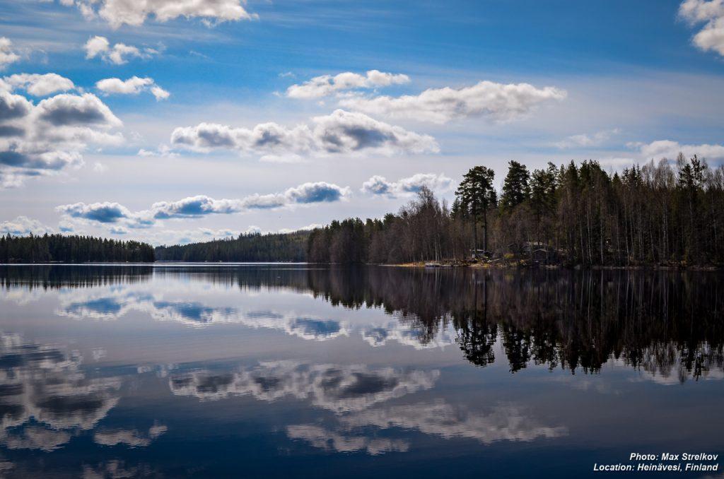 Национальный парк Kolovesi