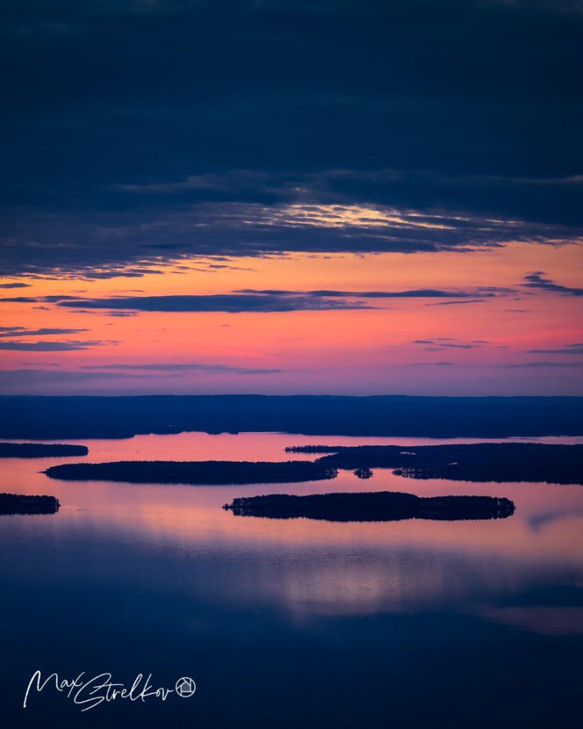 Финская Северная Карелия
