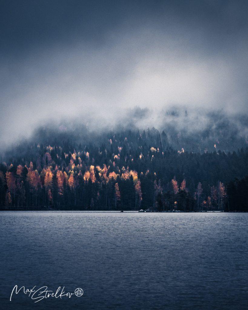 Озеро Jero