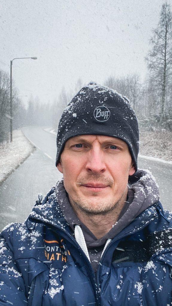 весна в финской Северной Карелии